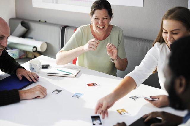 team-business-women